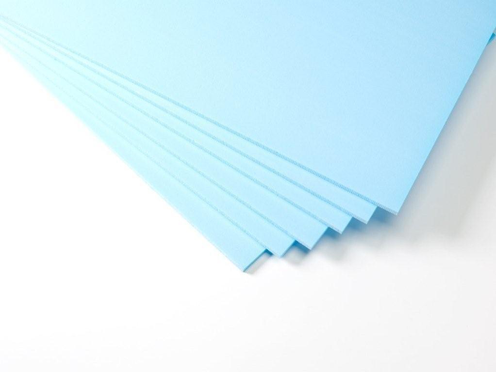 Styrofoam 10mm Underfloor Heating Xps Premium Insulation Board